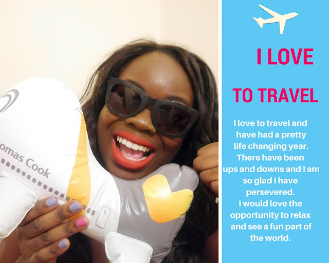 CARNIVAL FIESTA WITH THOMAS COOK AIRLINES