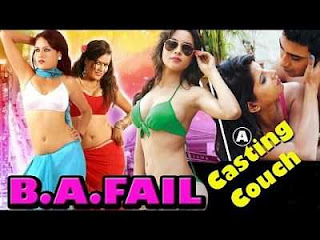 B A Fail Casting Couch 2015 Hindi Movies Free Download 300MB