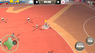 Download Game Android Offline Futsal Football 2 Apk V1.3.6 Terbaru  3