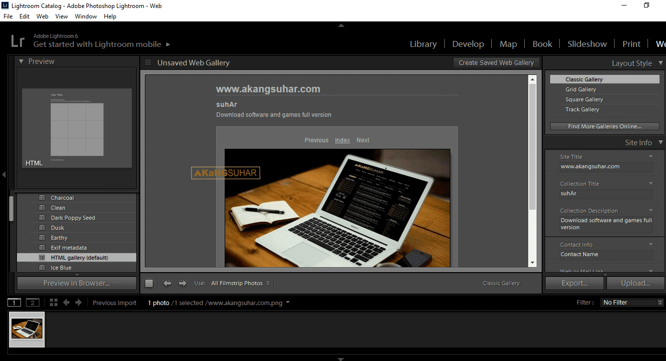 lightroom 5 6 download