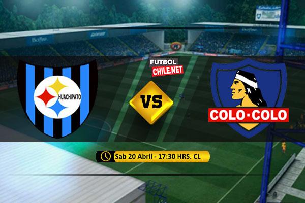 PREVIA: Huachipato vs Colo-Colo