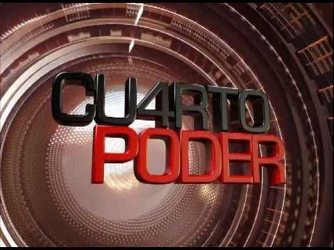 PSICOENEAGRAMA: CENA/TERTULIA: EL CUARTO PODER - INFORMACIÓN ...