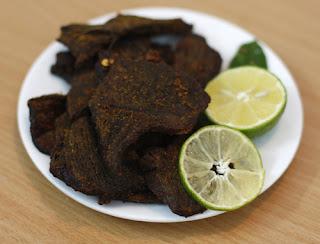 Thịt Bò Khô Quốc Hương