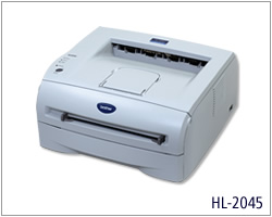 BROTHER HL-2045 DRIVERS FOR WINDOWS 7
