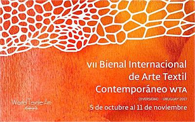 VII bienal- arte textil contemporaneo- wta- Laura Mozzi