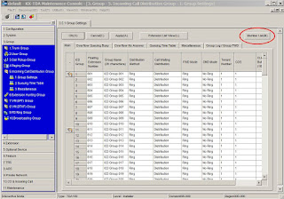 jaya perkasa | program dering masuk di beberapa extension pabx panasonic kx-tda100