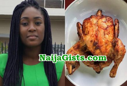lota chukwu cooking show