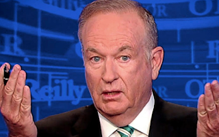 More Advertisers Flee From Bill O'Reilly's Fox News Show