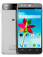 ZTE Grand S Scatter File - Rom - Firmware - Here