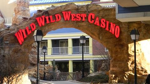 Sòng bạc West Casino là thương hiệu được nhiều người biết đến