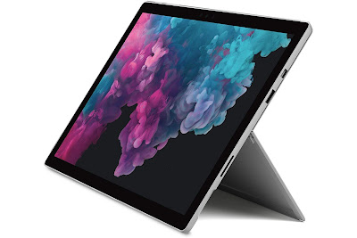 Microsoft Surface Pro 6 (i5, 128 GB)