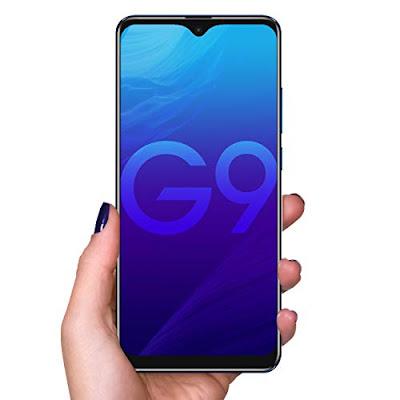 BLU G9 Smartphone - Android Pie 4G Phone
