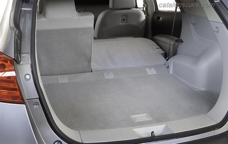 صور سيارة نيسان روجيو 2012 - اجمل خلفيات صور عربية نيسان روجيو 2012 - Nissan Rogue Photos Nissan-Rogue_2012_800x600_wallpaper_29.jpg