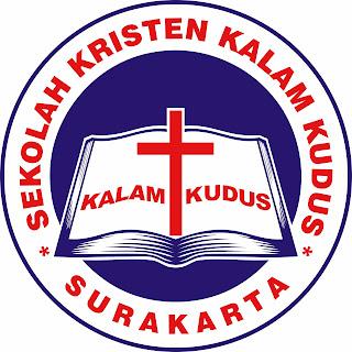 Logo Sekolah Kristen Kalam Kudus Surakarta