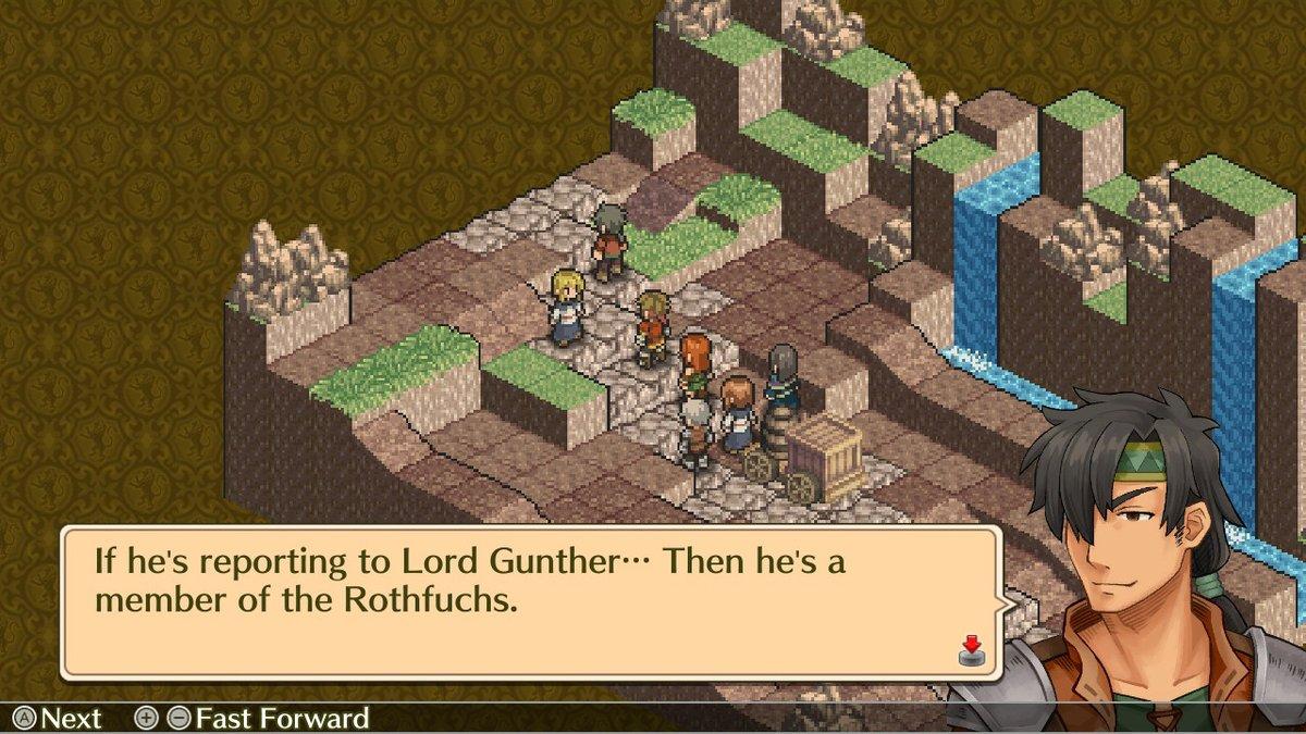 Review Mercenaries Saga Chronicles Nintendo Switch Digitally Lego Worlds Games Asia English