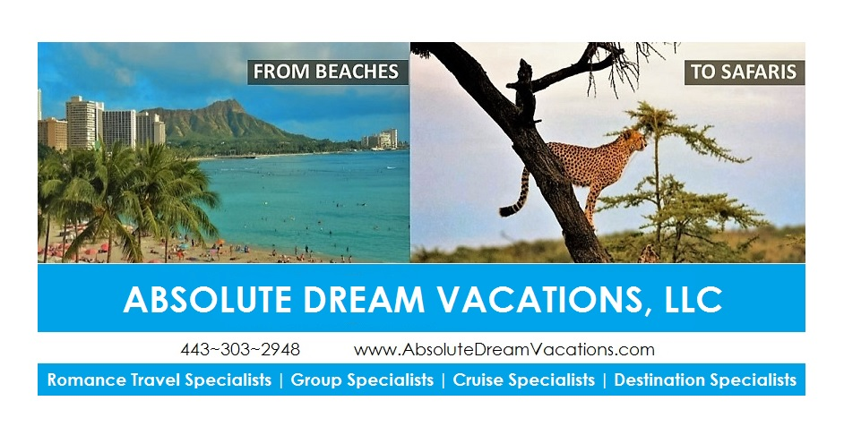 ABSOLUTE DREAM VACATIONS
