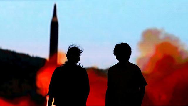 EE.UU. asegura que tomará serias medidas si se confirma que Pionyang recibe tecnología de Ucrania