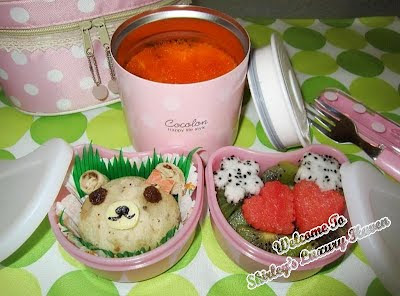 casabento cocolon bento box kit