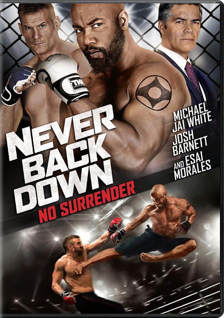 Download Film Never Back Down: No Surrender (2016) WEB-DL Subtitle Indonesia