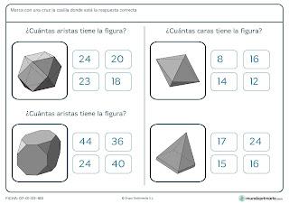 fichas de matemática para quinto de educación primaria 4
