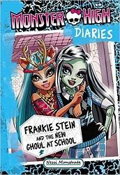 Monster High Temporada 02 Audio Latino