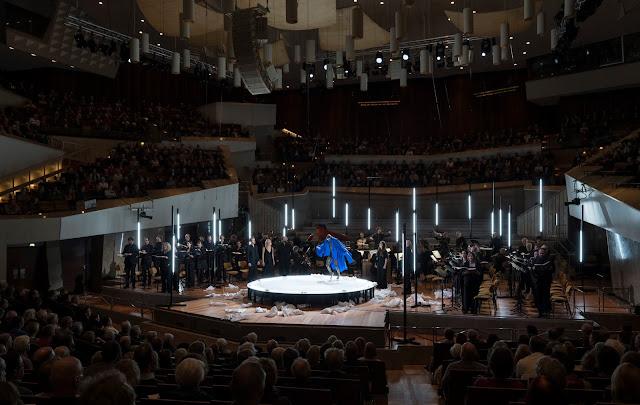 Handel: Messiah - Deutschen Symphonie-Orchester Berlin (Kai Bienert)