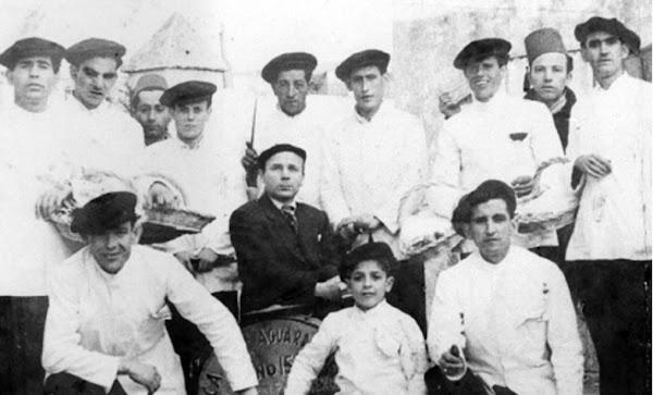 El Congreso 'Paco Alba y su tiempo' será en La Bomba