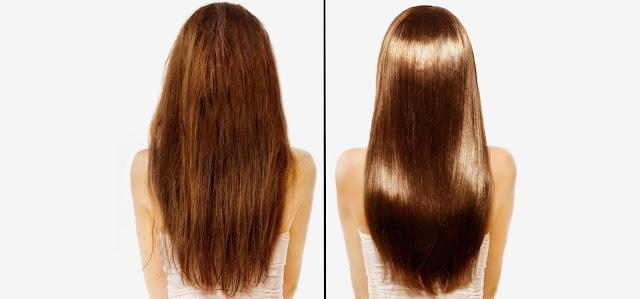 Comme se servir de lhuile de noix pour les cheveux