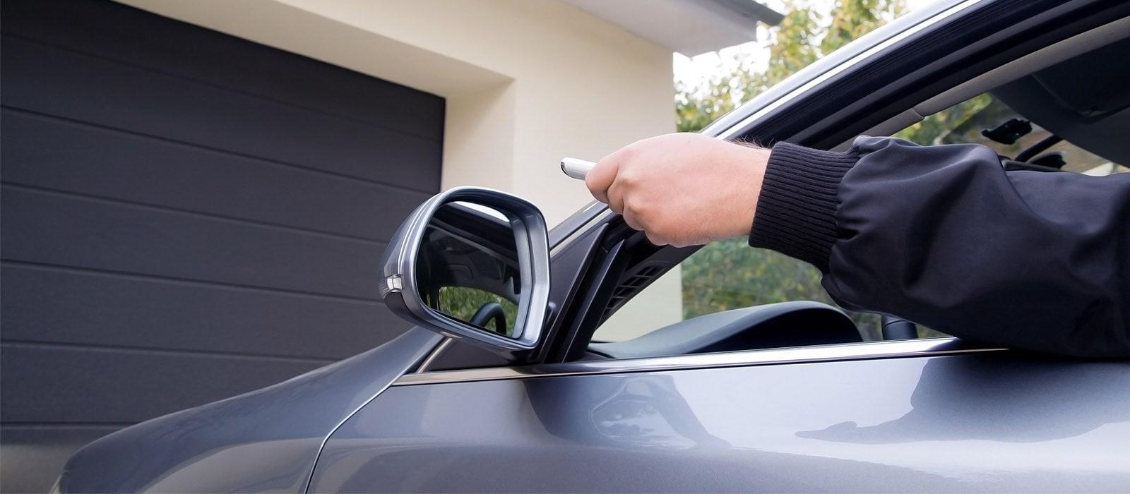 Garage Door Opener Repairs Los Angeles