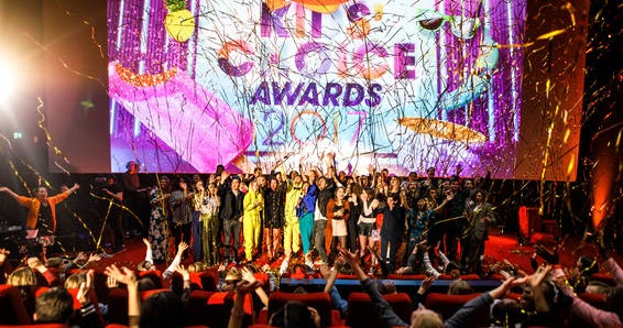 Image Result For Kids Choice Awards Show Official Kca