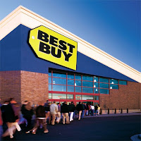 Visiter Best Buy à Brooklyn