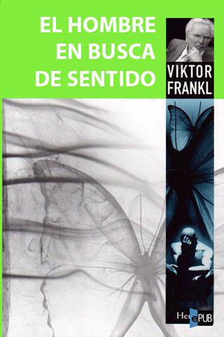 El hombre en busca de sentido – Victor Frankl