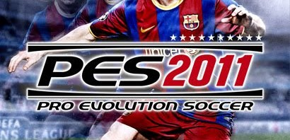 Pro Evolution Soccer 2011 (PES 11) PC Download Full Version