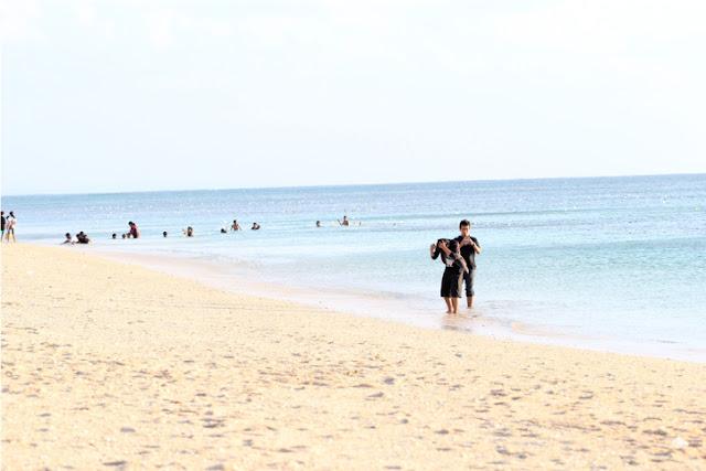 tempat wisata kupang timor NTT