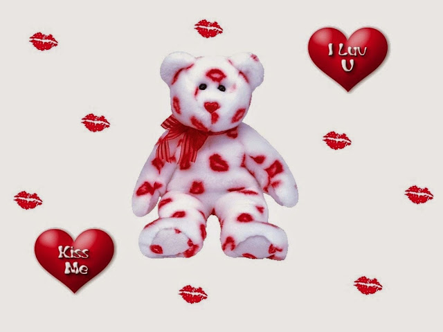 Happy Teddy Day 2017 HD Pictures