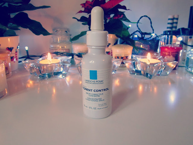 La_Roche_Posay_Pigment_Control_Serum_review_beauty_blog