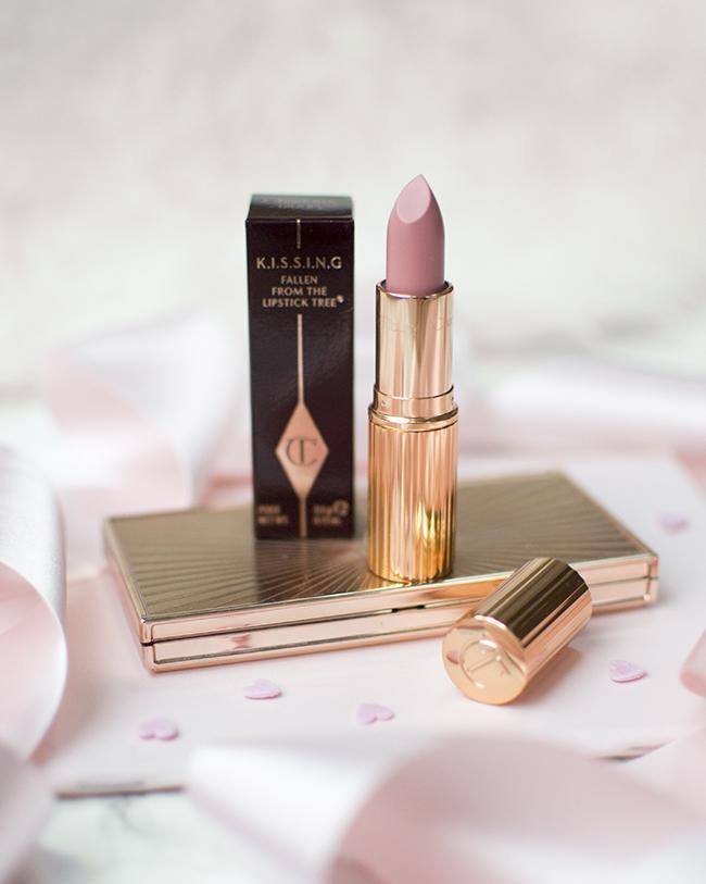 Charlotte Tilbury Valentine K.I.S.S.I.N.G Lipstick