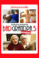 Jackass Presents: Bad Grandpa .5 (2014) online y gratis