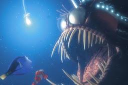 15 Jenis Ikan Aneh Menyeramkan di Laut Dalam