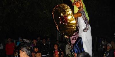 Tradisi Geredoan Asal Banyuwangi