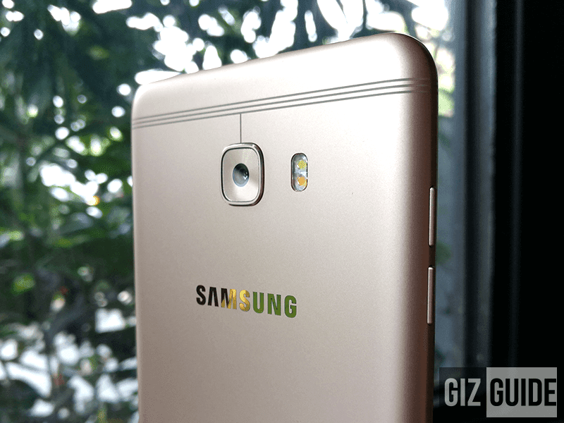 Samsung Galaxy C9 Pro: First Camera Samples!