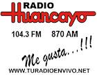 Radio Huancayo en vivo