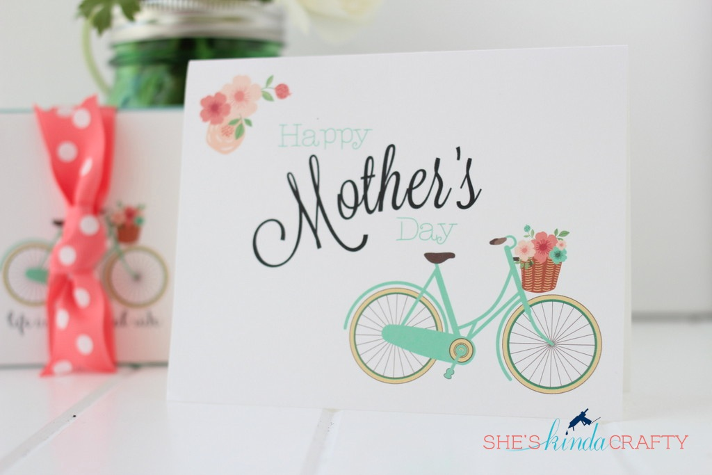 free mother 39 s day card and stationery shes kinda crafty. Black Bedroom Furniture Sets. Home Design Ideas