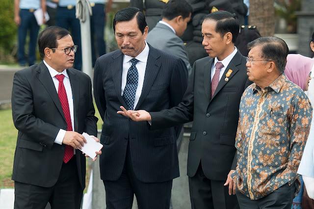 Walhi Tantang Jokowi Ungkap Orang-Orang di Belakangnya yang Kuasai Lahan Luas