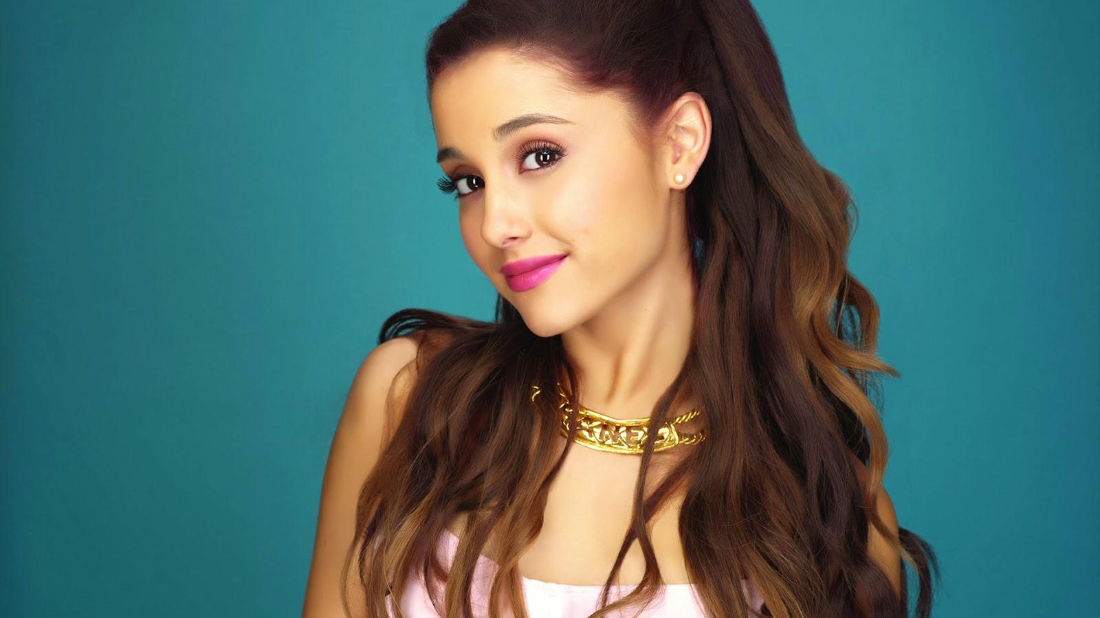 Ariana grande hd wallpaper the way celebrity wallpaper - Free wallpaper celebs ...