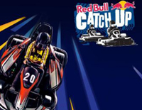 Red Bull Catch Up 2019