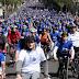 #BicicleteadaFamiliar 2016 organizada por Banco Ciudad