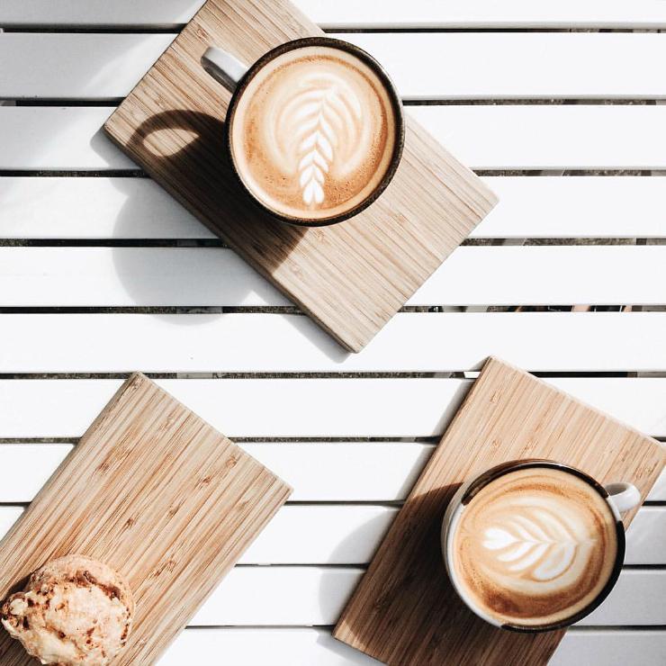 coffee Tumblr inspiration