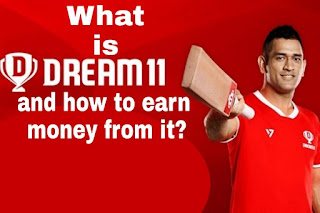 Earn-Money-with-Dream11