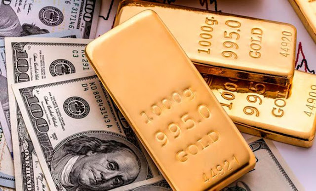 Reservas internacionales caen a 10.182 millones de dólares